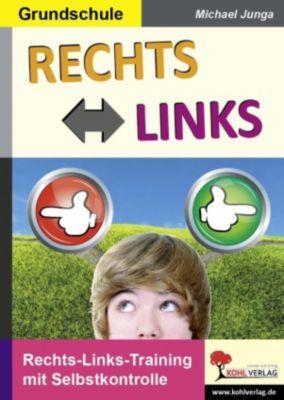 RECHTS - LINKS, Michael Junga