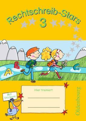 Rechtschreib-Stars: 3. Schuljahr, Sandra Duscher, Ulrich Petz, Irmgard Schmidt