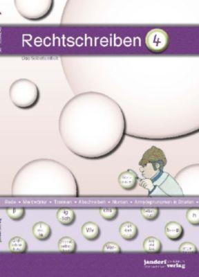 Rechtschreiben - Das Selbstlernheft, Peter Wachendorf, Jan Debbrecht