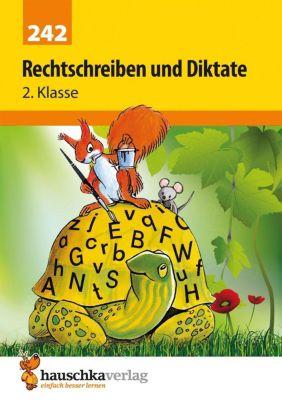 Rechtschreiben und Diktate 2. Klasse - Gerhard Widmann pdf epub