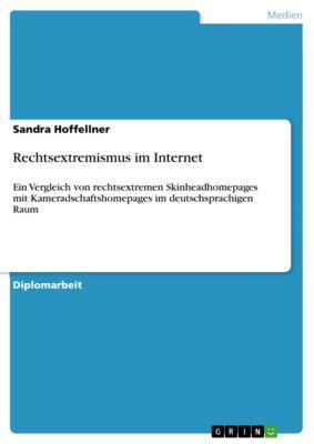 Rechtsextremismus im Internet, Sandra Hoffellner