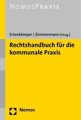 Rechtshandbuch für die kommunale Praxis