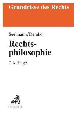 Rechtsphilosophie -  pdf epub