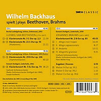 Recitals & Concertos - Produktdetailbild 1