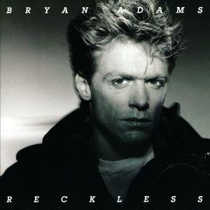 Reckless, Bryan Adams