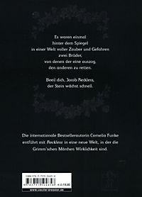 Reckless Band 1: Steinernes Fleisch - Produktdetailbild 2