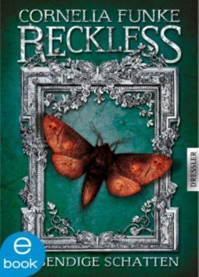 Reckless Band 2: Lebendige Schatten, Cornelia Funke, Lionel Wigram
