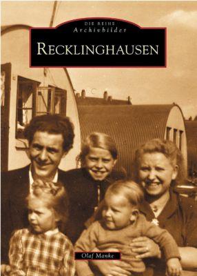 Recklinghausen, Olaf Manke