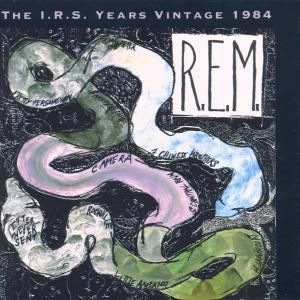 Reckoning-Irs Years Vintage 84, R.e.m.