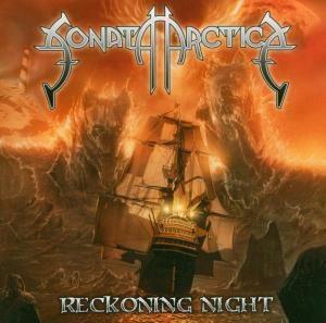 Reckoning Night, Sonata Arctica