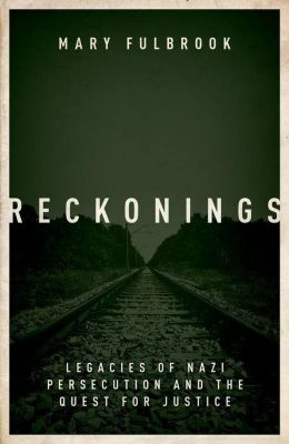 Reckonings, Mary Fulbrook