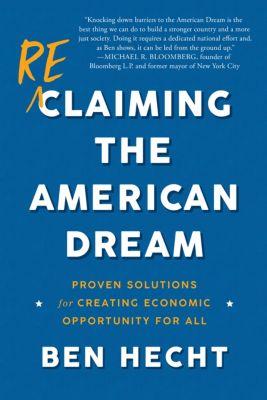 Reclaiming the American Dream, Ben Hecht