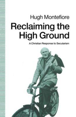 Reclaiming the High Ground, Hugh Montefiore