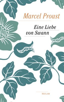 Reclam Taschenbuch: Eine Liebe von Swann, Marcel Proust