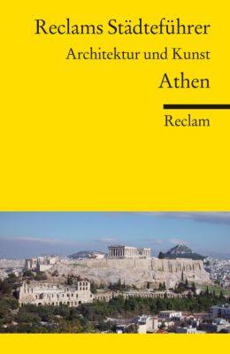 Reclams Städteführer Athen, Klaus Gallas