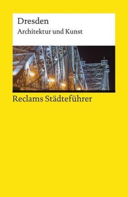 Reclams Städteführer Dresden, Barbara Borngässer, Susanne Jaeger