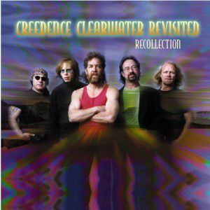 Recollection/Live, Creedence Clearwater Revisited