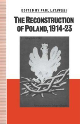 Reconstruction of Poland, 1914-23