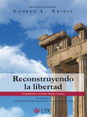 Reconstruyendo la libertad, Marina Lazarte