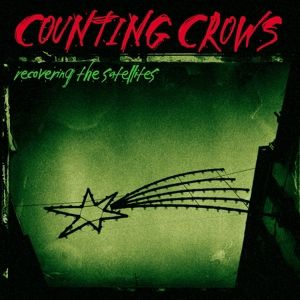 Recovering The Satellites (Limited Edition) (Vinyl), Counting Crows