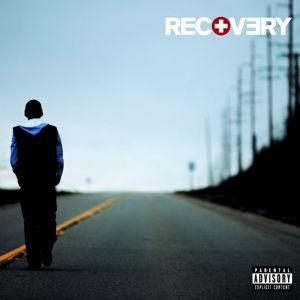 Recovery (Explicit Version-Ltd.Edt.) (Vinyl), Eminem