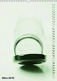 Recycling mal anders - Ein Umweltkalender (Wandkalender 2019 DIN A3 hoch) - Produktdetailbild 3