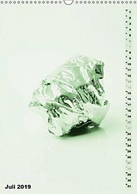 Recycling mal anders - Ein Umweltkalender (Wandkalender 2019 DIN A3 hoch) - Produktdetailbild 7