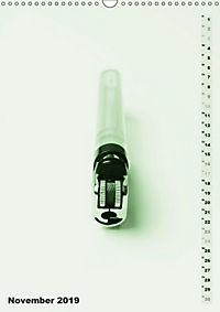 Recycling mal anders - Ein Umweltkalender (Wandkalender 2019 DIN A3 hoch) - Produktdetailbild 11