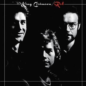 Red (200g Vinyl), King Crimson