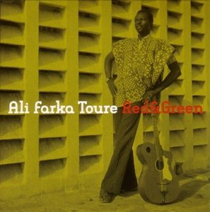 Red And Green, Ali Farka Toure