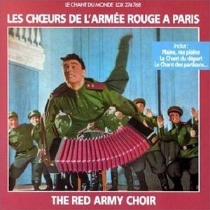 Red Army Choir, Rote Armee Chor
