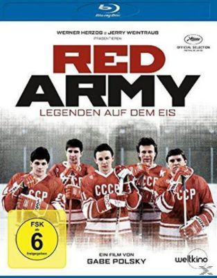 Red Army - Legenden auf dem Eis, Diverse Interpreten