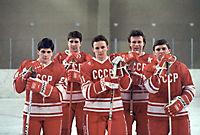 Red Army - Legenden auf dem Eis - Produktdetailbild 4