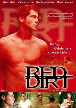 Red Dirt, Karen Black, Dan Walton