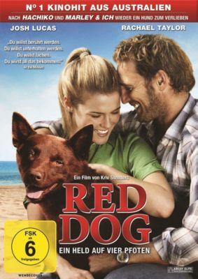 Red Dog, Louis de Bernières