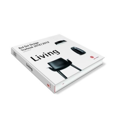 Red Dot Design Yearbook 2018/2019, Living