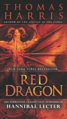 Red Dragon, Thomas Harris