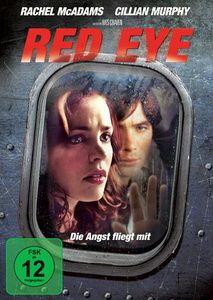 Red Eye, Brian Cox, Rachel McAdams, Cillian Murphy
