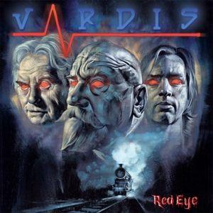 Red Eye (Vinyl), Vardis