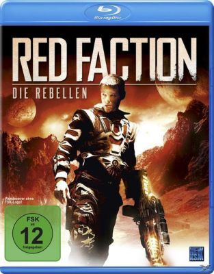 Red Faction – Die Rebellen