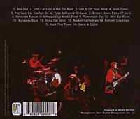 Red Hot & Live - Produktdetailbild 1