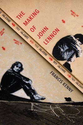 Red Lightning Books: The Making of John Lennon, Francis Kenny