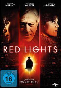 Red Lights, Rodrigo Cortés