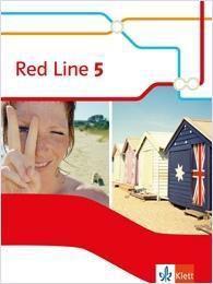 Red Line, Ausgabe 2014: Bd.5 9. Klasse, Schülerbuch