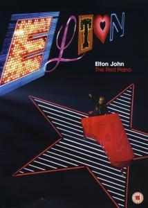 Red Piano, Elton John