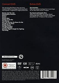 Red Piano - Produktdetailbild 1