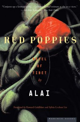 Red Poppies, Alai
