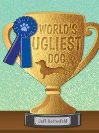 Red Rhino: World's Ugliest Dog, Gottesfeld Jeff