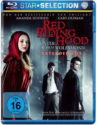 Red Riding Hood - Unter dem Wolfsmond, David Johnson