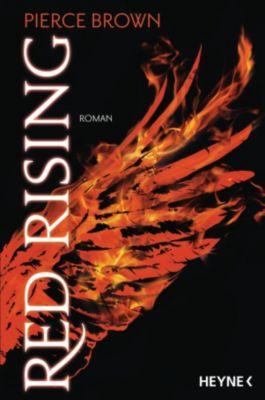 Red Rising Band 1: Red Rising, Pierce Brown